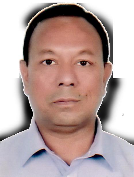 Dr. Abu Rayhan