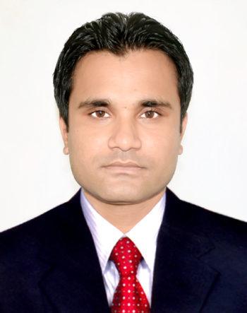 Eng. Md. Haydar Habib