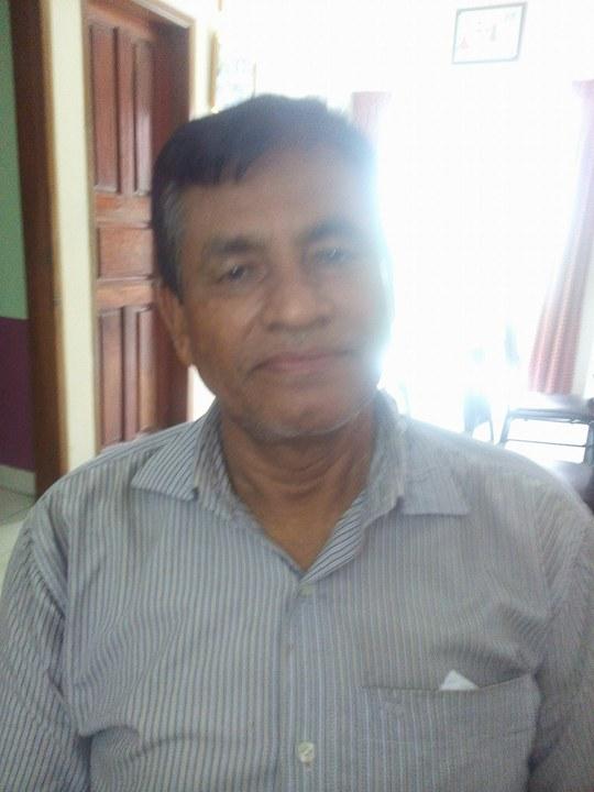 Eng. Md. Kaium Ali