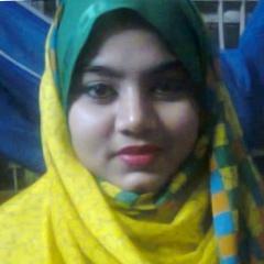 Fatima Arabi