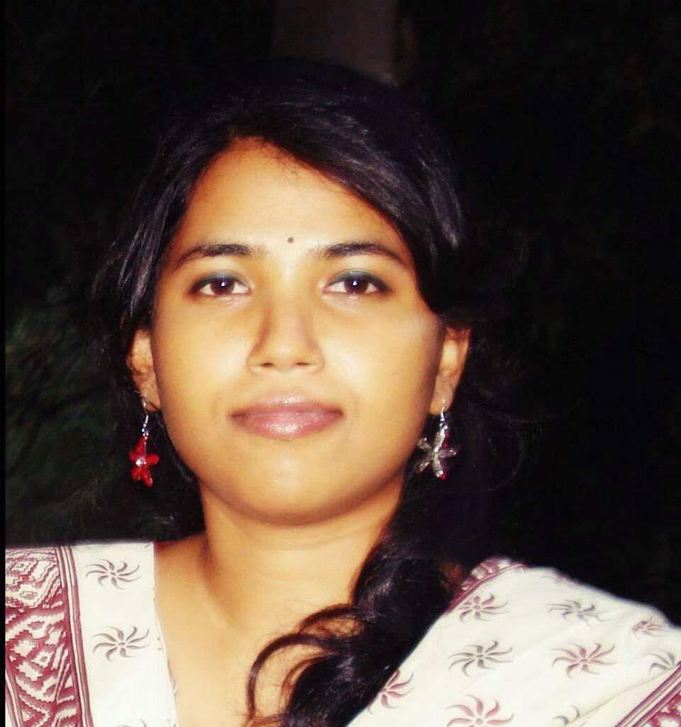 Marium Chowdhury
