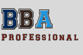 Professional BBA